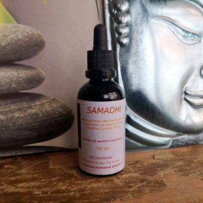 Samadhi – Elixir